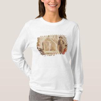 Peasants Before their House, c.1641 T-Shirt