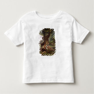 Peasants having a Siesta, 1841 Toddler T-shirt