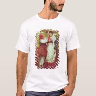 Peasants in a vineyard T-Shirt