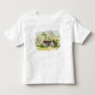 Peasants in the Paddy Fields Toddler T-shirt