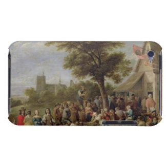Peasants Merry-Making, c.1650 (oil on canvas) iPod Touch Case-Mate Case