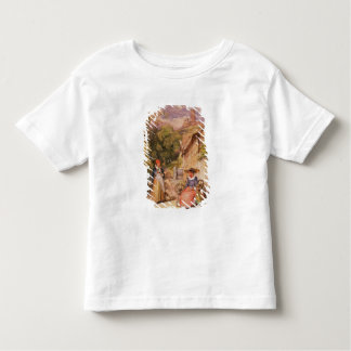 Peasants of the Black Forest Toddler T-shirt