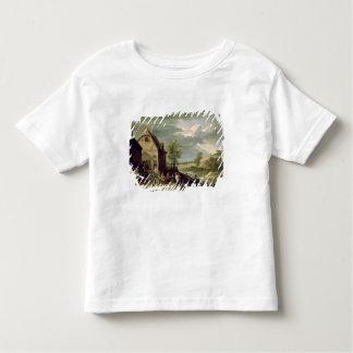 Peasants Playing Boules Toddler T-shirt