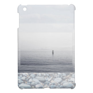 Pebble Beach iPad Mini Cover