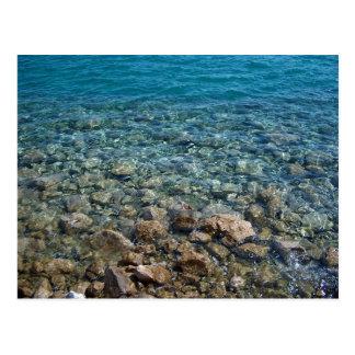 pebble beach postcard