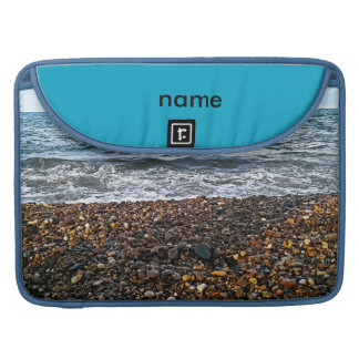 pebble beach sleeve for MacBook pro