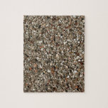 pebble dashed jigsaw puzzle