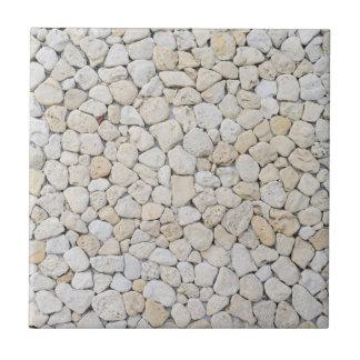 Pebble pattern tile