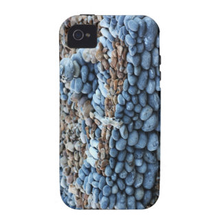 Pebble Rock Case For The iPhone 4