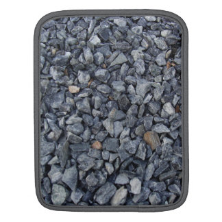Pebble rock stone iPad / iPad 2 sleeve Sleeve For iPads