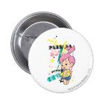 PEBBLES™ 80s Punk Buttons