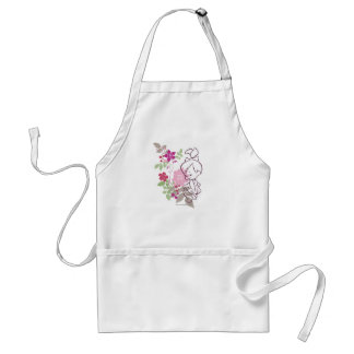 PEBBLES™ A Cutie In The Flowers Aprons