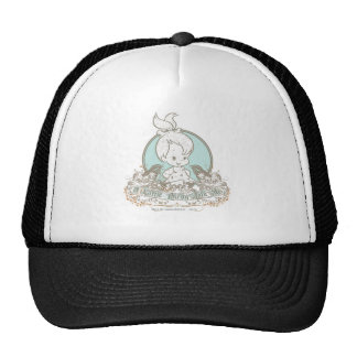 Pebbles A Little Birdy Told Me Trucker Hat