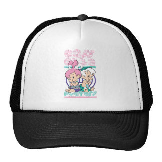PEBBLES™ and BAMM-BAMM™ Trucker Hat