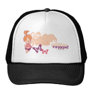 PEBBLES™ and Butterflies Trucker Hat