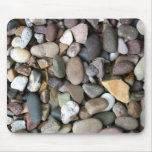 Pebbles and Stones Mousemat