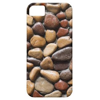 Pebbles background iPhone SE/5/5s case