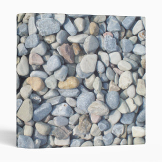 Pebbles Binder
