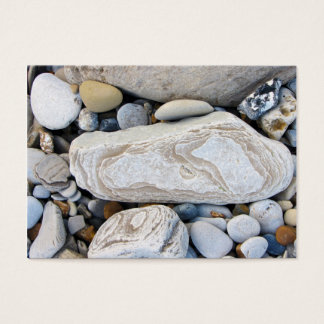 Pebbles Business Cards