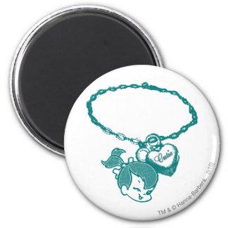 PEBBLES™ Cutie Chain Magnet