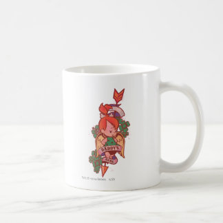 Pebbles  Daddy's Girl  1 Coffee Mug