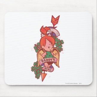 PEBBLES™ Daddy's Girl  1 Mouse Pad