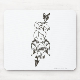 PEBBLES™ Daddy's Girl  2 Mouse Pad