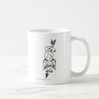 PEBBLES™ Daddy's Girl  2 Classic White Coffee Mug