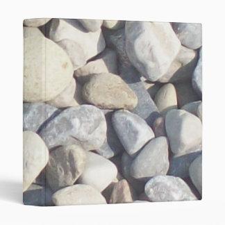 Pebbles Dash (Larger) Binder