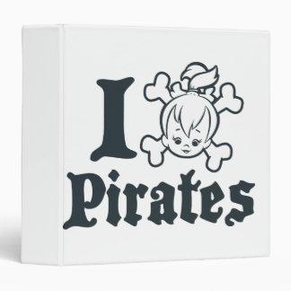 PEBBLES™ el pirata