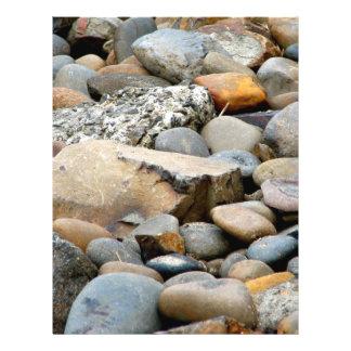 Pebbles Flyer