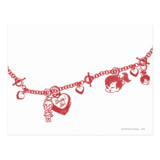 PEBBLES™ Friendship Chain Post Cards