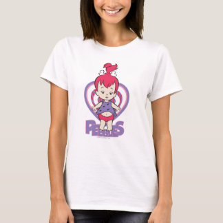 PEBBLES™ From Bedrock T-Shirt