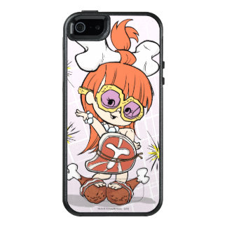 PEBBLES™ Goes Gaga OtterBox iPhone 5/5s/SE Case