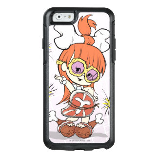 PEBBLES™ Goes Gaga OtterBox iPhone 6/6s Case