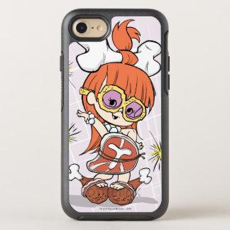 PEBBLES™ Goes Gaga OtterBox Symmetry iPhone 7 Case
