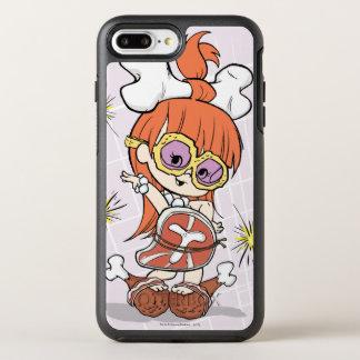 PEBBLES™ Goes Gaga OtterBox Symmetry iPhone 7 Plus Case