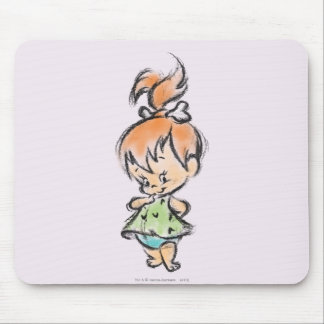 PEBBLES™ - Hand Done Mouse Pad
