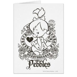 PEBBLES™ Heartbreaker 1 Card