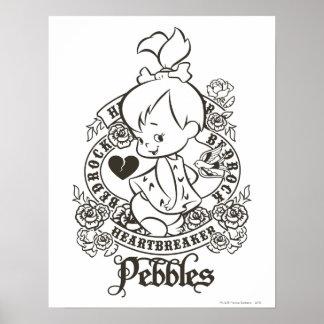 PEBBLES™ Heartbreaker 1 Poster