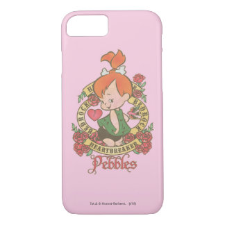 PEBBLES™ Heartbreaker 2 iPhone 7 Case
