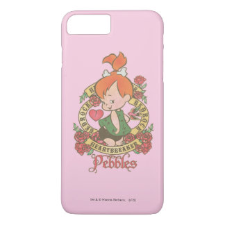 PEBBLES™ Heartbreaker 2 iPhone 7 Plus Case