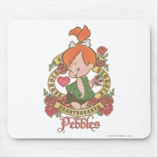 PEBBLES™ Heartbreaker 2 Mouse Pad