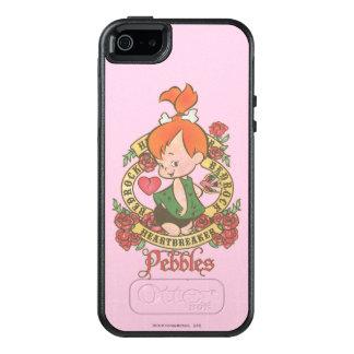PEBBLES™ Heartbreaker 2 OtterBox iPhone 5/5s/SE Case