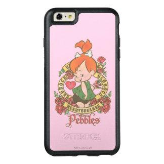 PEBBLES™ Heartbreaker 2 OtterBox iPhone 6/6s Plus Case