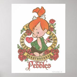 PEBBLES™ Heartbreaker 2 Poster