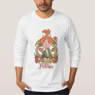 PEBBLES™ Heartbreaker T-Shirt