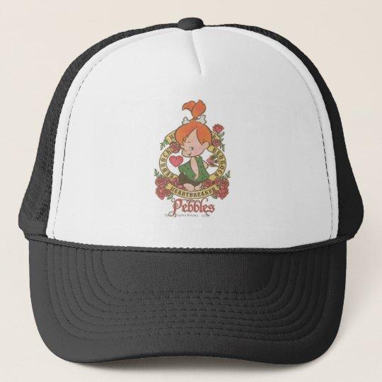PEBBLES™ Heartbreaker Trucker Hat