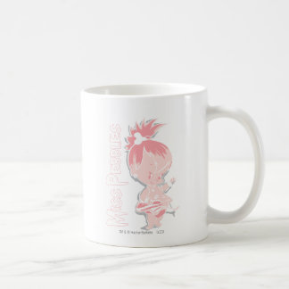 PEBBLES™ in Pink Classic White Coffee Mug