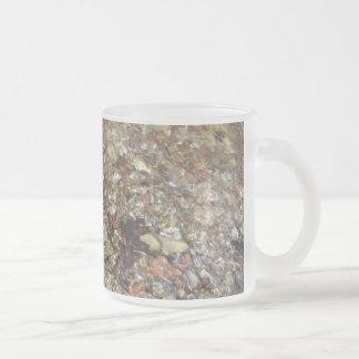Pebbles in Taylor Creek Mug